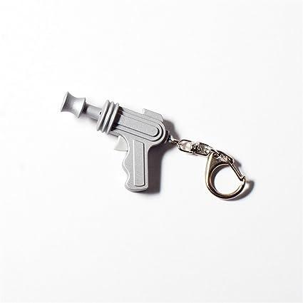 Llavero pistola: Amazon.es: Bricolaje y herramientas