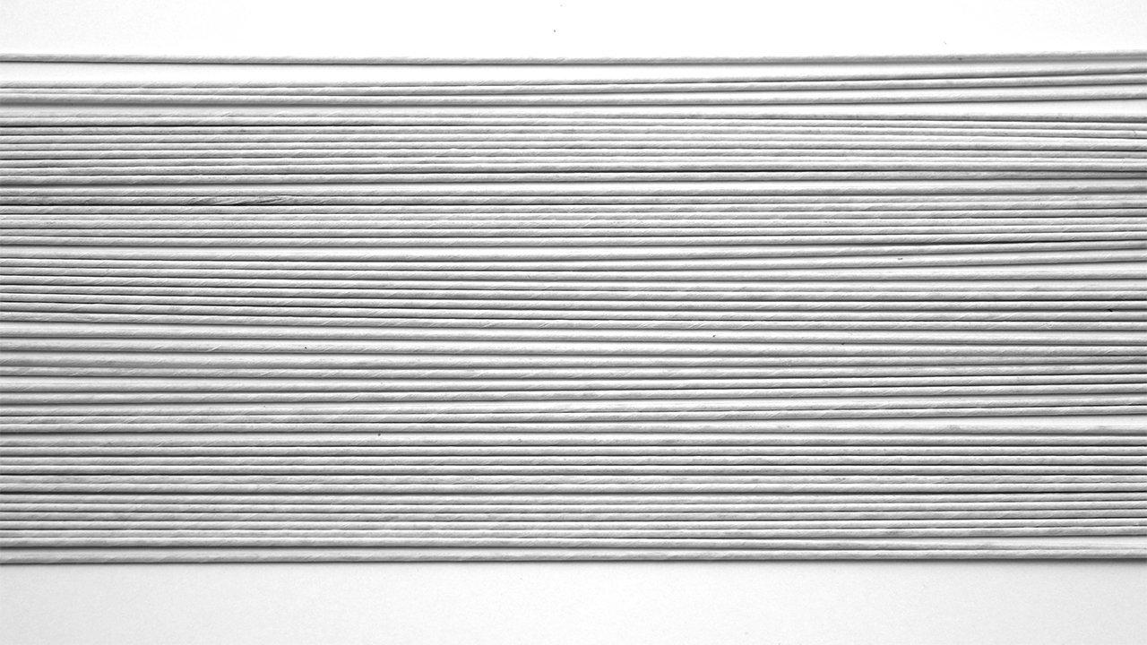M/étal 0,1 x 0,1 x 36 cm PME FW118 Set de 50 Fils pour Fleurs Blanc