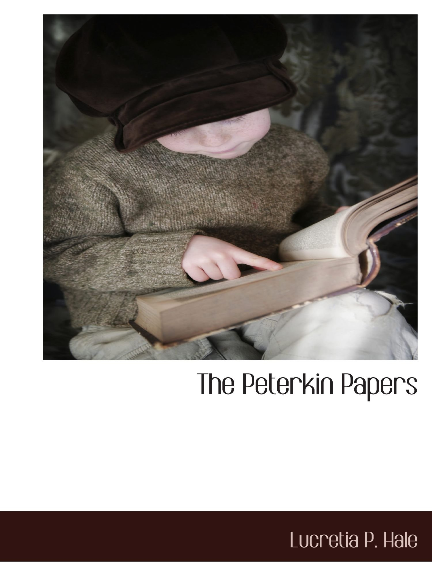 Read Online The Peterkin Papers pdf