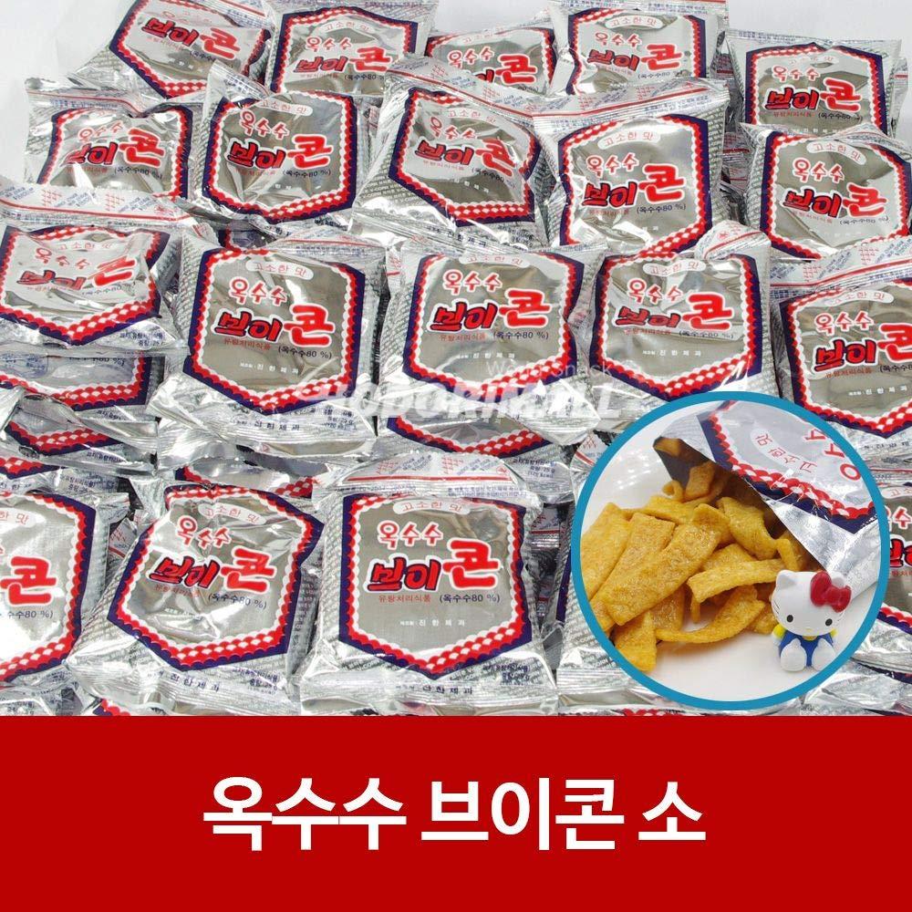 V-Corn 25g x 50, Korean Snack 브이콘