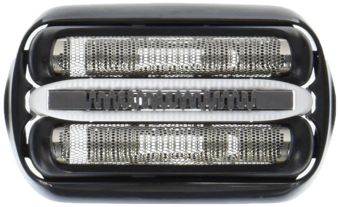 Braun - Cassette 32B - Láminas de recambio + portacuchillas para afeitadoras Nueva Series 3 300/340