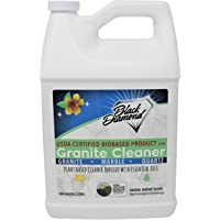 Black Diamond Stoneworks Granite Counter Cleaner: Natural Stone, Marble, Travertine, Tile, Quartz, Concrete Countertops…