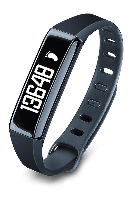 Beurer AS 80 - Sensor de actividad Bluetooth, compatible con App