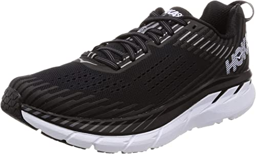 HOKA ONE ONE Clifton 5 Running Shoes review