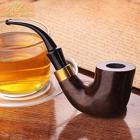 Amazon com: Smoking pipe,Handmade,Tobacco smoking pipe