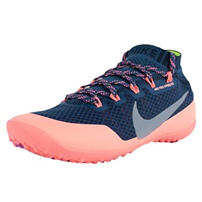 finest selection 1c4cc ff01e Nike Womens Free Hyperfeel Run TRL Running Shoes (9)