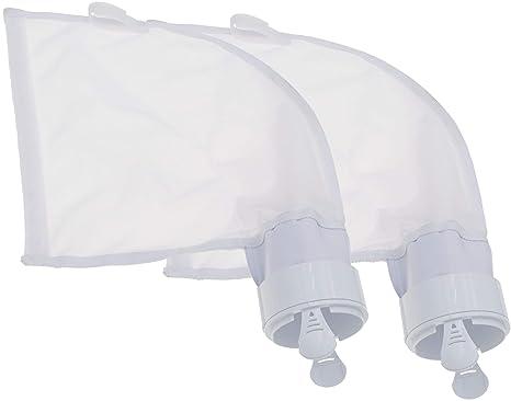 Bolsas de limón adaptables para Robot Limpiador Piscina ...