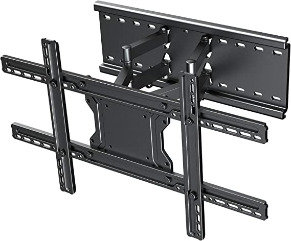 "TV Wall Mount Bracket Full Motion- Fits 16"""