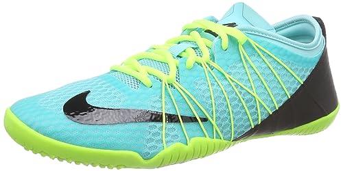 Nike Free Cross Bionic 2 Damen Hallenschuhe