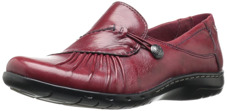 Cobb Hill by New Balance Paulette Mujer Rojo Mocasines Zapatos EU 36: Amazon.es: Ropa y accesorios