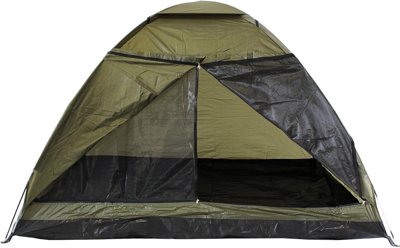 Doppeldach Zelt 3/Personen