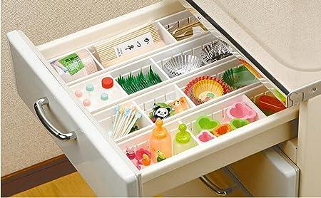 Kühlschrank Organizer Stapelbar : Schublade küche aufbewahrung und organisation verstellbare schublade