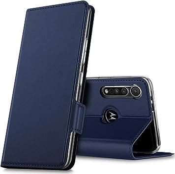GEEMAI Diseño para Motorola One Macro/Moto G8 Play Protectora ...