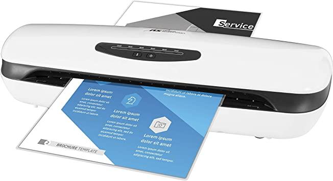 Royal Sovereign Photo And Document Laminator 13 Inches Es 1310 Amazon Ca Office Products