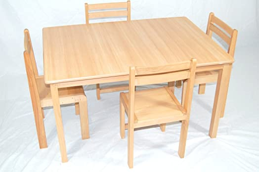 Kids Wooden Table And Chairs/classroom Chairs/classroom Tables/School  Furniture