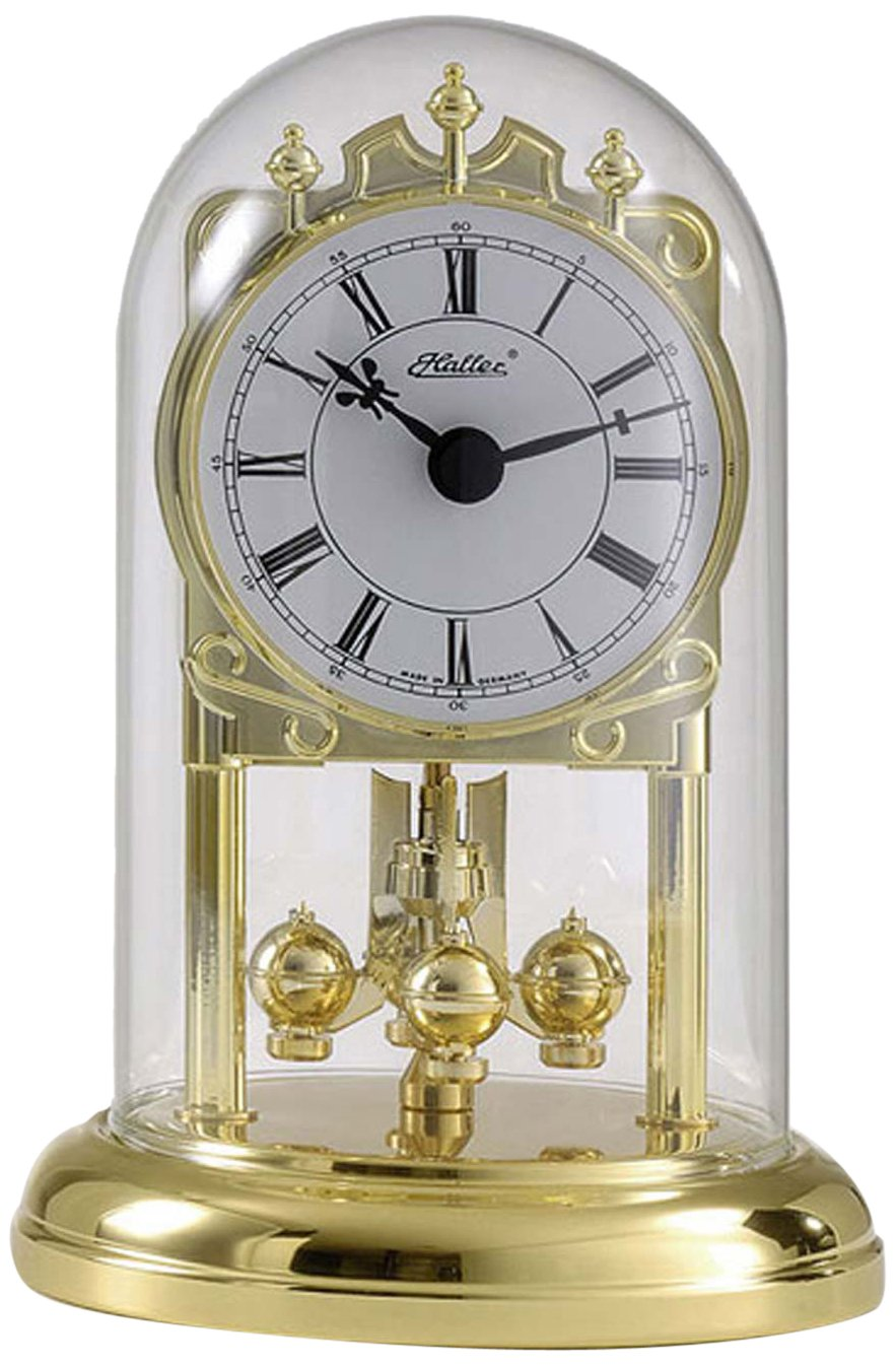 Haller Classic Table Clocks 173-490 Brunner