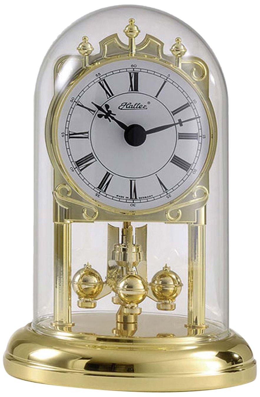 Haller Classic Table Clocks 173-490 Brunner