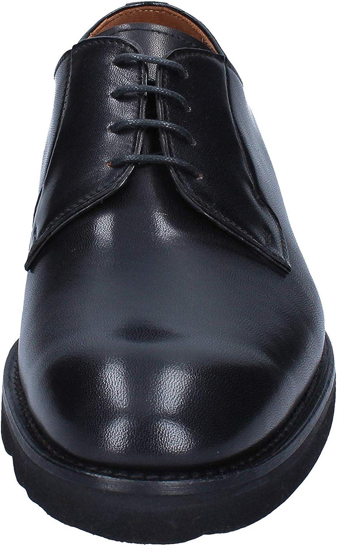 Alexander Oxfords-Shoes Mens Leather Black