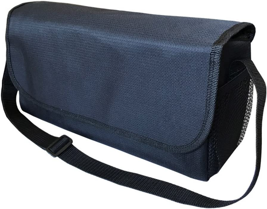 Prestige Medical Nurse's Car-GO Bag, Black