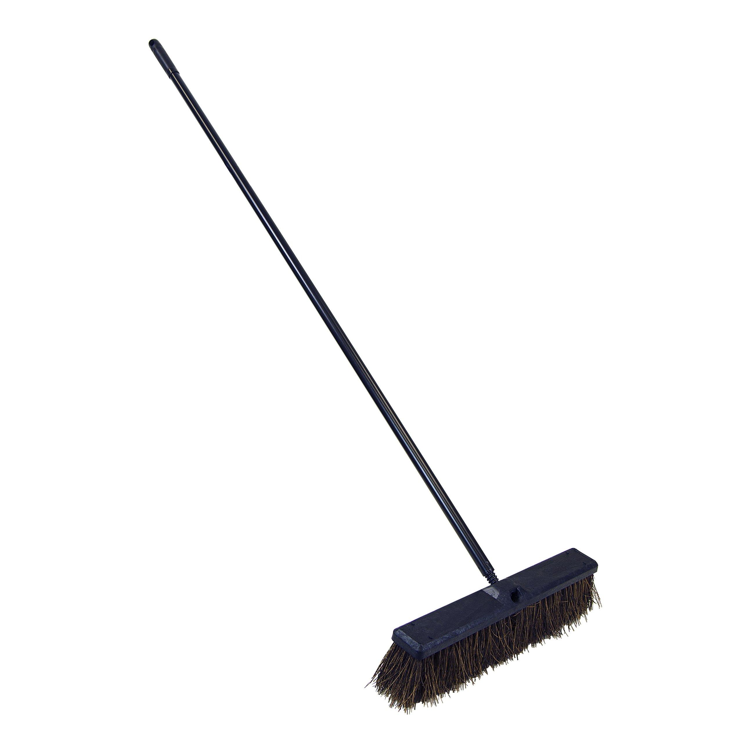 Quickie Bulldozer 54-Inch Palmyra Push Broom