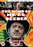 The Mind Of Mr JG Reeder - The Complete Series [DVD]