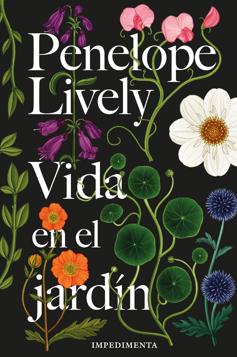 Vida en el jardín: Life in the Garden (Impedimenta): Amazon.es: Lively, Penelope, Frieyro Gutiérrez, Alicia: Libros