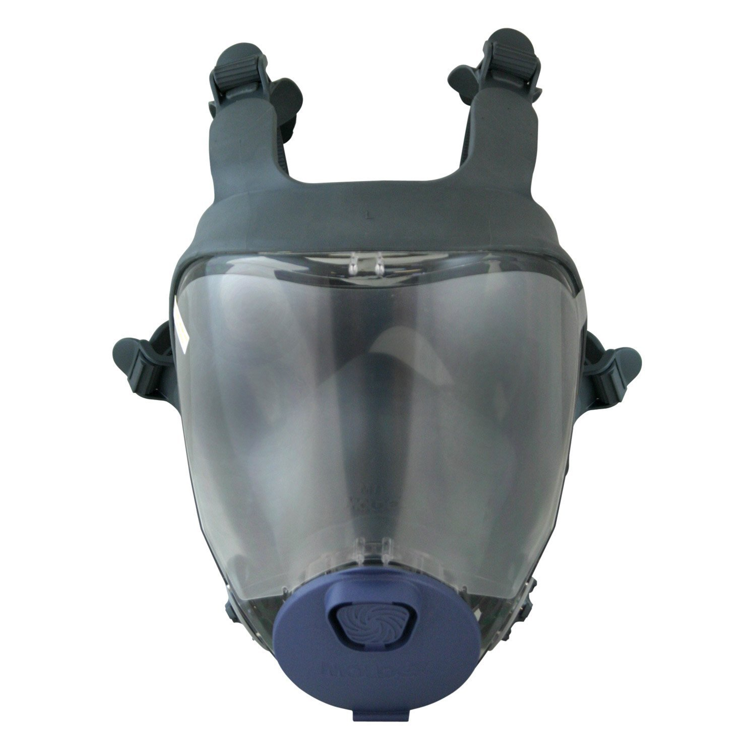 9000 Series Respirator Facepieces, Large by Moldex
