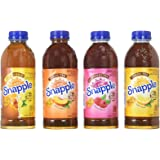 Snapple Iced Tea Variety Pack, 24 Count