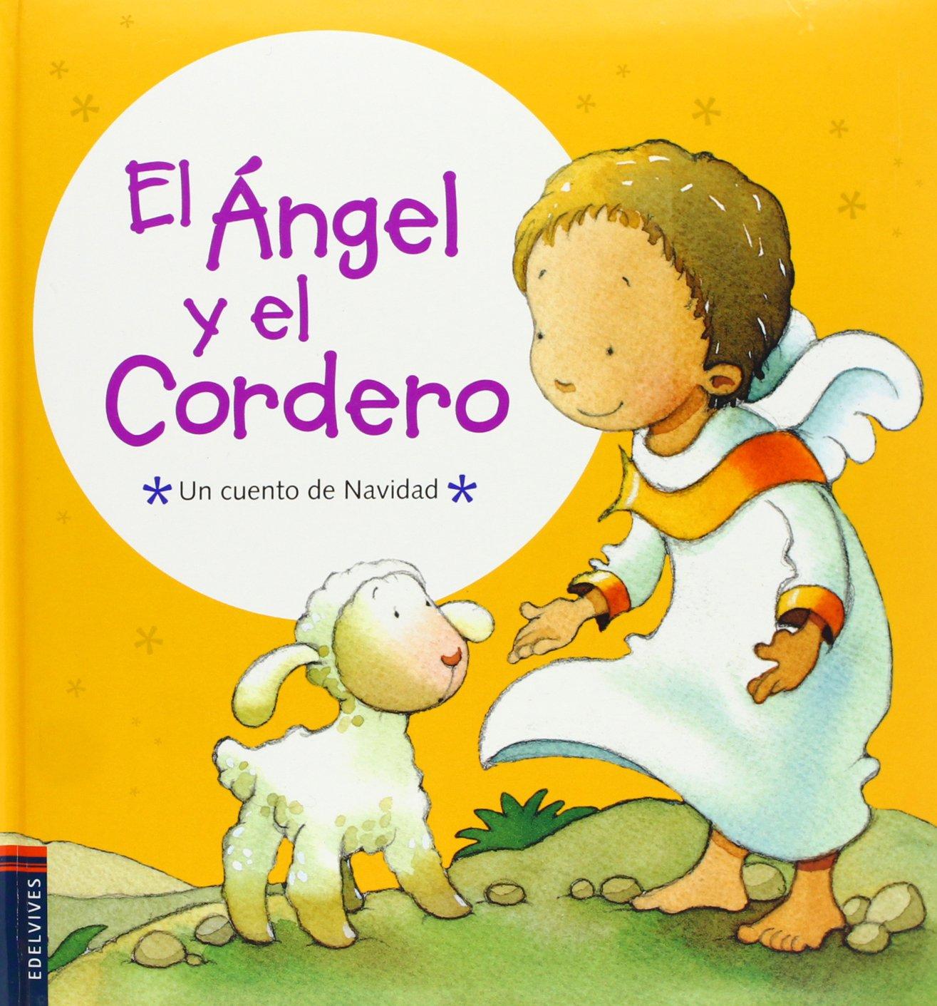 El angel y el cordero (Albumes) (Spanish Edition) pdf epub
