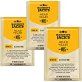 3x Mangrove Jack's Craft Series Mead Yeast M05 (10g)