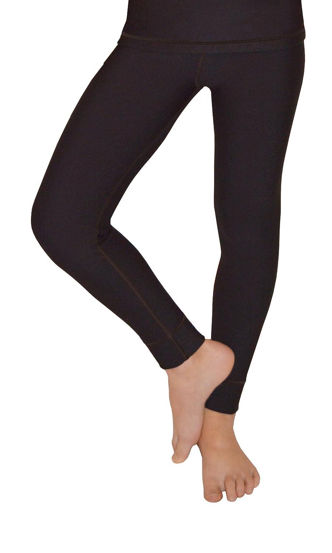 Gwinner ni/ños termal t/écnica Skiunderwear interior Warmline-Silverplus pantalones largos