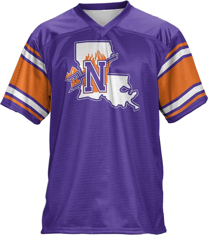 buy popular eda76 6599b Amazon.com: ProSphere Northwestern State University Boys ...