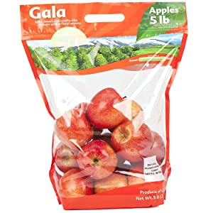 Evaxo Gala Apples (5 lbs.)