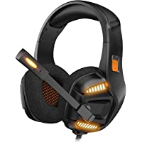Deals on Rumixi Gaming Headset for Xbox One, PS4