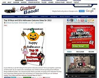 Amazon.com: Giveaway Bandit: Melanie Kampman: Kindle Store