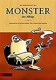 Monster des Alltags 2: Die Geheimnisse der Monster des Alltags