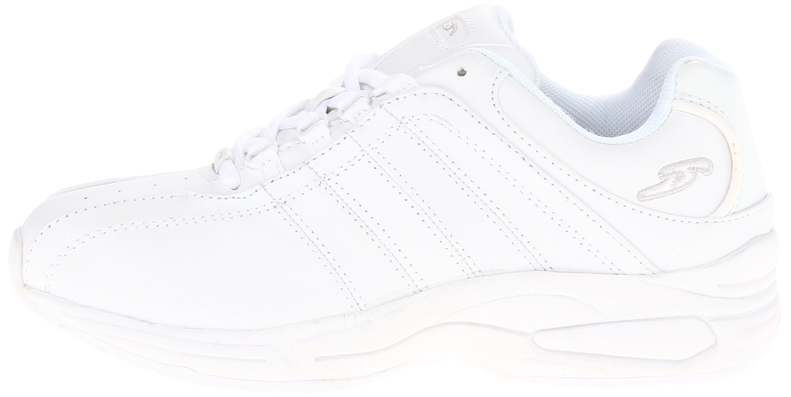 Dr. Scholl's Women's Kimberly Slip Resistant Work Shoe,Super White,8.5 W US by Dr. Scholl's (Image #5)