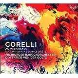 Concerto Grossi/Sinfonia