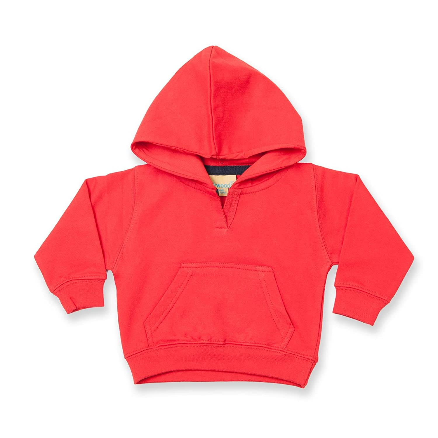 New Baby Infant Kids Larkwood Hoodie Sweatshirt