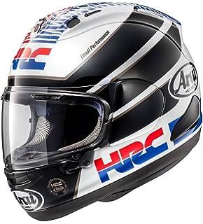Casco Arai RX-7V Honda HRC Edicion Limitada (L)