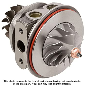 New Turbocharger Turbo CHRA Cartridge Center Section For VW Beetle Golf Jetta - BuyAutoParts 42-