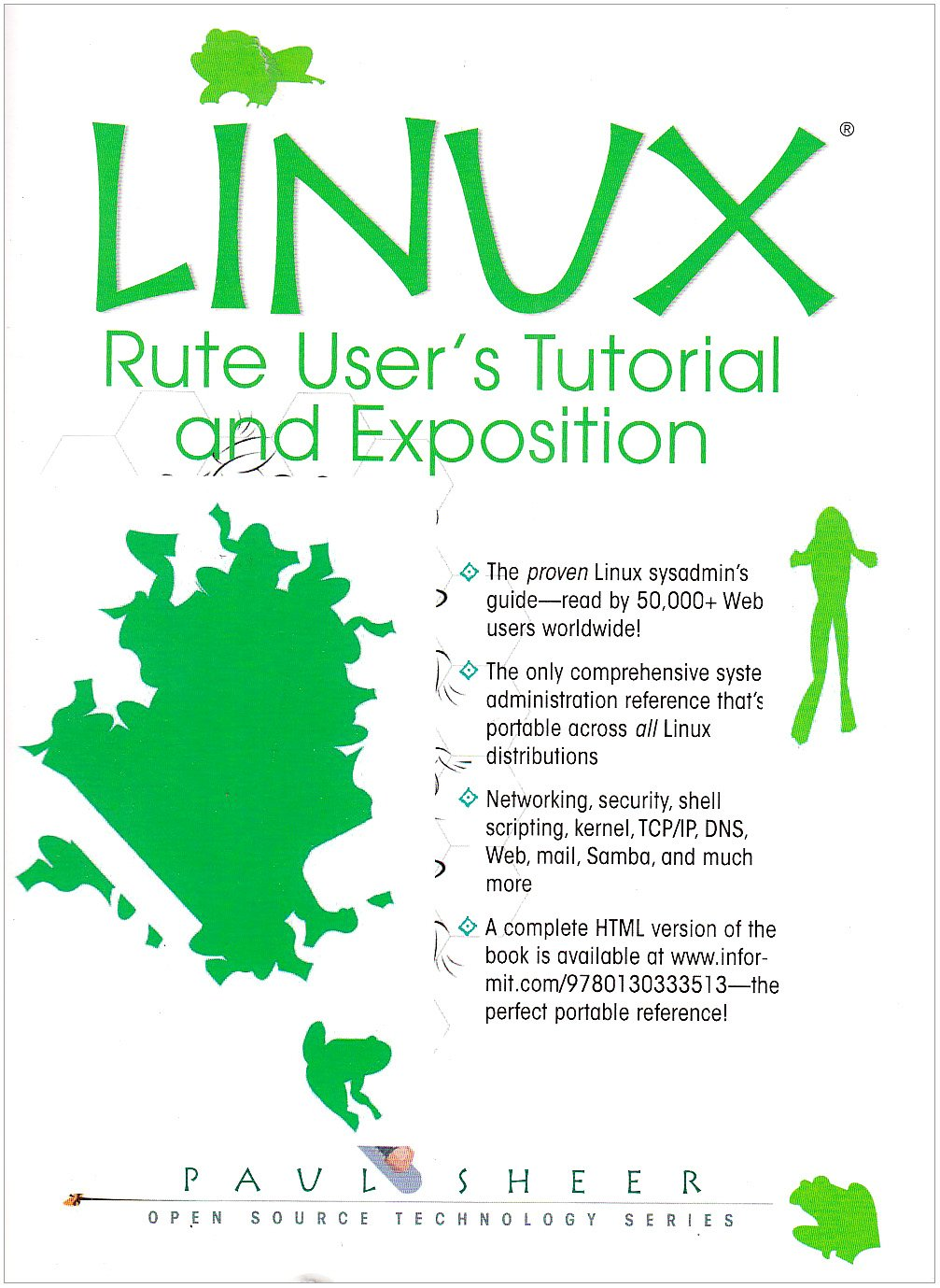 Linux rute users tutorial and exposition prentice hall ptr open linux rute users tutorial and exposition prentice hall ptr open source technology series amazon paul sheer books baditri Images