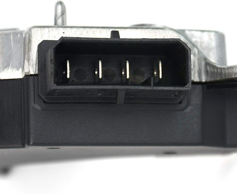 Blower Motor Resistor Control Unit Regulator Auto Climate AC For Saab 9-3x 9-3