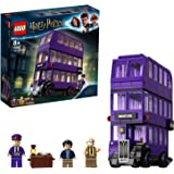 LEGO The Knight Bus, Multi-Colour, 75957