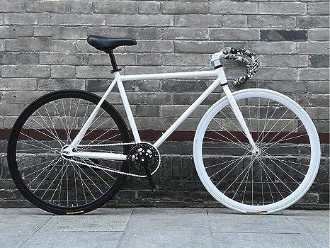 ZTYD Camino de la Bicicleta, Bicicletas 26 Pulgadas, Sistema de ...