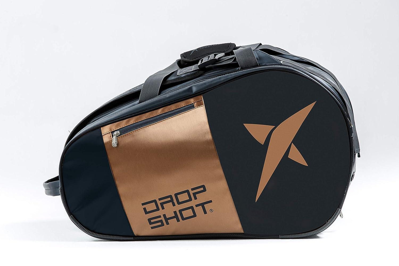DROP SHOT Paletero de Pádel Modelo Be One - Colección Oficial 2019 ...