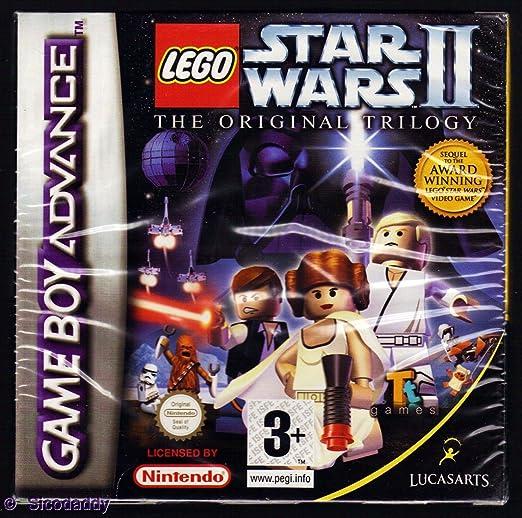 Lego Star Wars II: the Original Trilogy: Amazon.es: Videojuegos