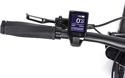 BIWBIK Bicicleta ELECTRICA MTB Mod. SURAK: Amazon.es: Deportes y ...