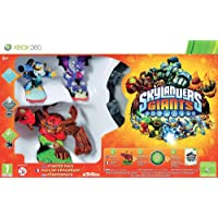 XBOX 360 SKYLANDERS GIANTS STARTER PACK