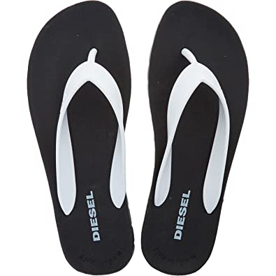 537b98c88a20 DIESEL Splish Men s Flip Flops  Amazon.co.uk  Shoes   Bags